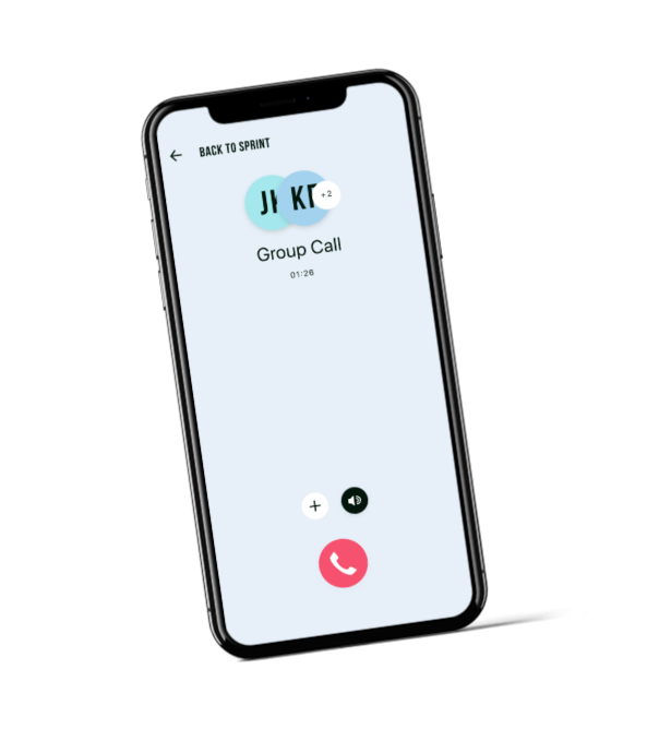 scrowd call